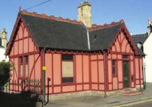tain - the red house 1