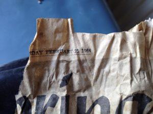 156 armadale - misc - newspaper